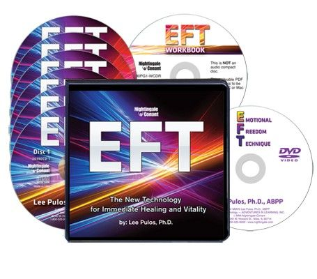 EFT: The New Technology for Immediate Healing and Vitality