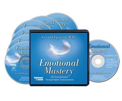 Emotional Mastery:  Life Transformation Through Higher Consciousness