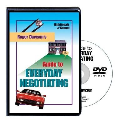 Guide to Everyday Negotiating