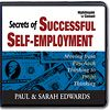 Secrets of Successful Self-Employment