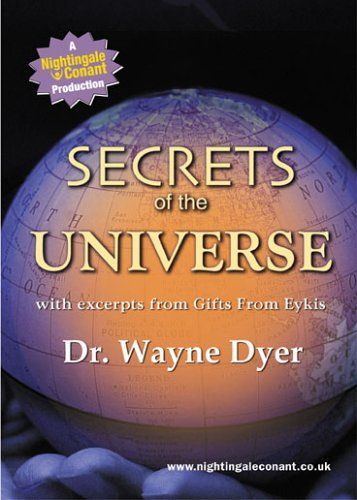 Secrets of the Universe (abridged)