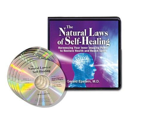 The Natural Laws of Self-Healing
