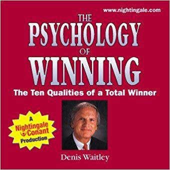 The Psychology of Winning (abridged)