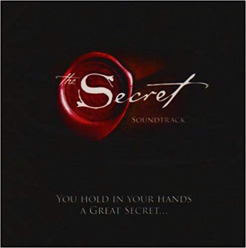 The Secret Soundtrack CD