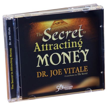 The Secret to Attracting Money (abridged)